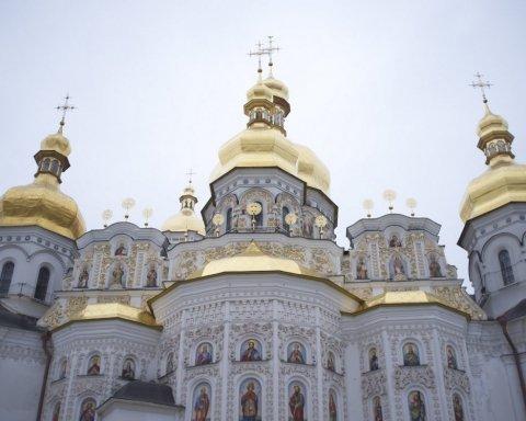 Томос: священик пояснив, як покарали Москву і що буде з лаврами