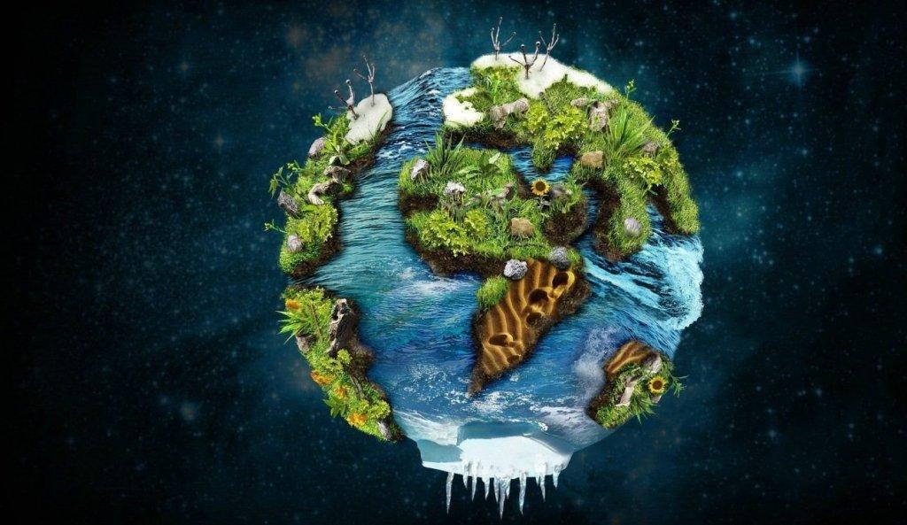 Стихийные бедствия и вымирание: ученые предупредили о трагических последствиях глобального потепления