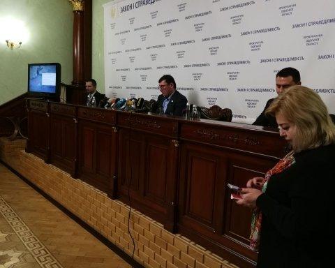 Военное положение в Одессе: СНБО просят заморозить российские активы