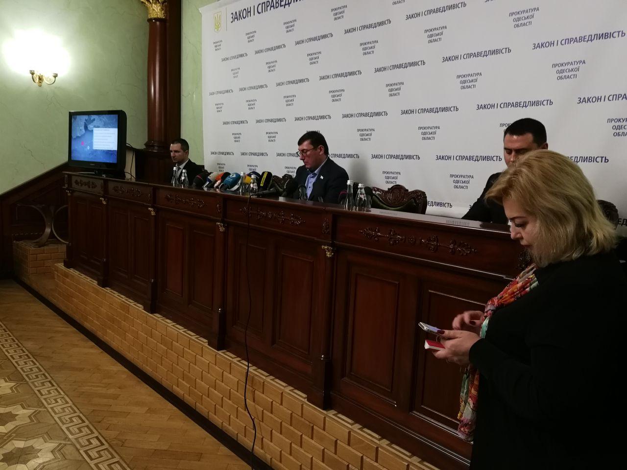 Воєнний стан в Одесі: РНБО просять заморозити російські активи