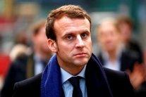Масштабні протести у Франції: Макрон зробив несподіваний крок