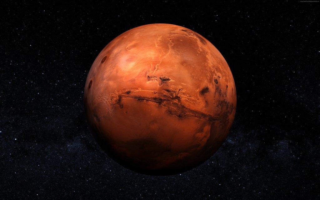 NASA полагодили апарат на Марсі, наказавши йому вдарити самого себе