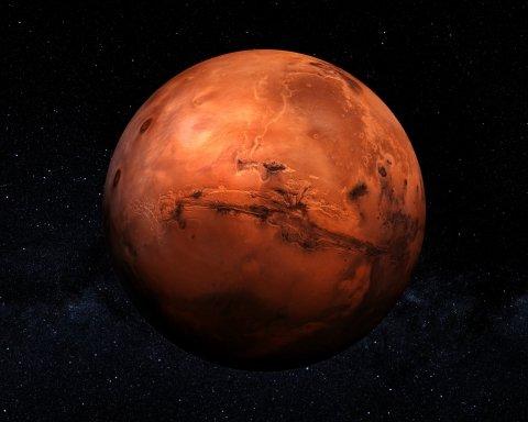 Как «дрожит» Марс: чудо техники NASA снова удивило