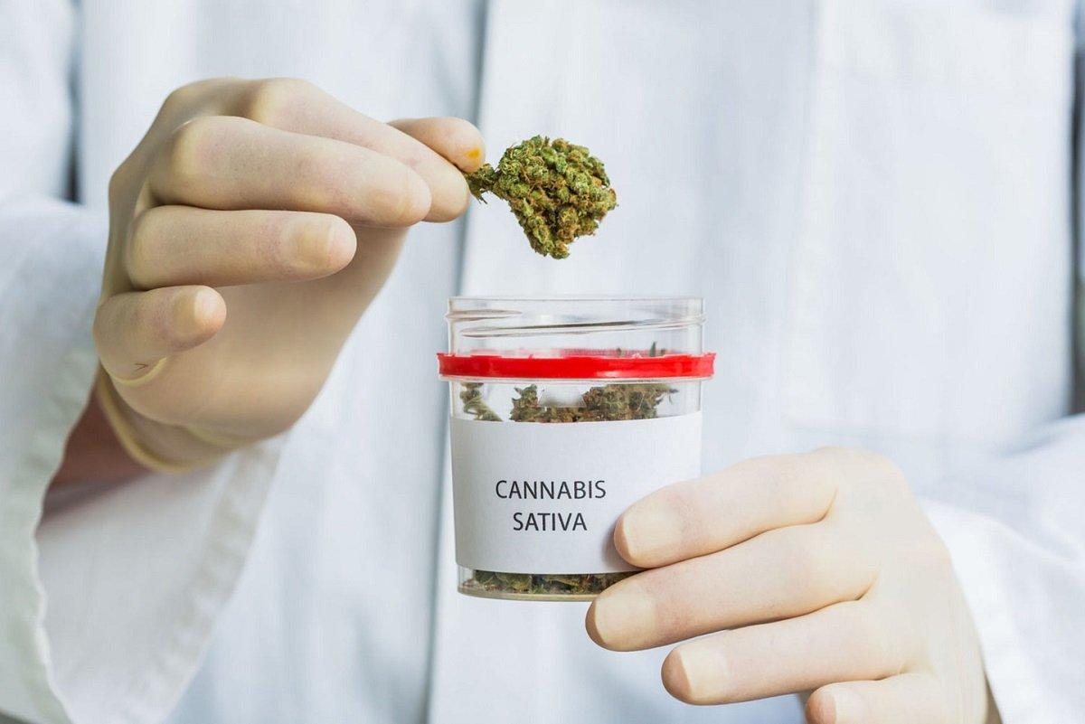 Медицинское лечение от марихуаны на что влияет конопля у мужчин