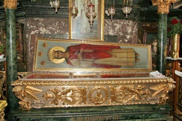 День святої Варвари: що не можна робити 17 грудня