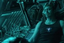 Обнародован первый трейлер четвертых «Мстителей»