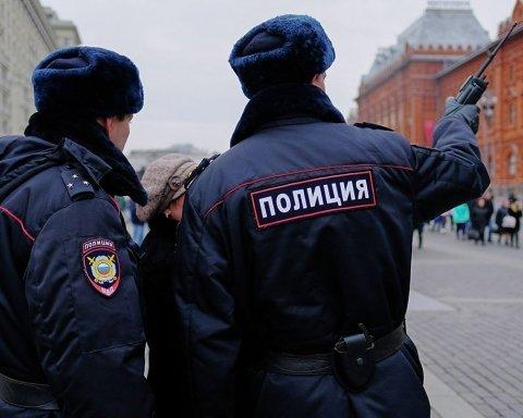Прийшов пограбувати, але отримав відсіч: у Росії на торговельній базі пролунав смертельний вибух