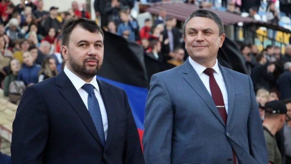 """Розборок більше нема: з'явилися цікаві новини щодо """"ДНР-ЛНР"""""""