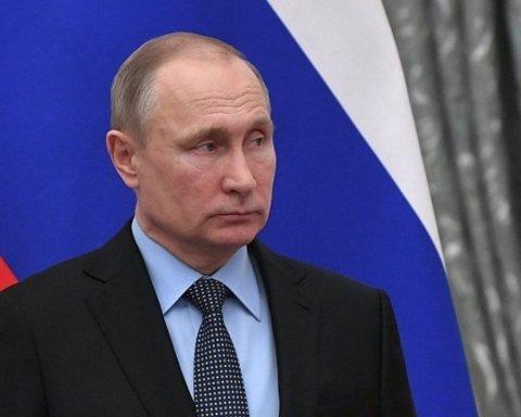 Путін розробив план вторгнення в Україну – генерал
