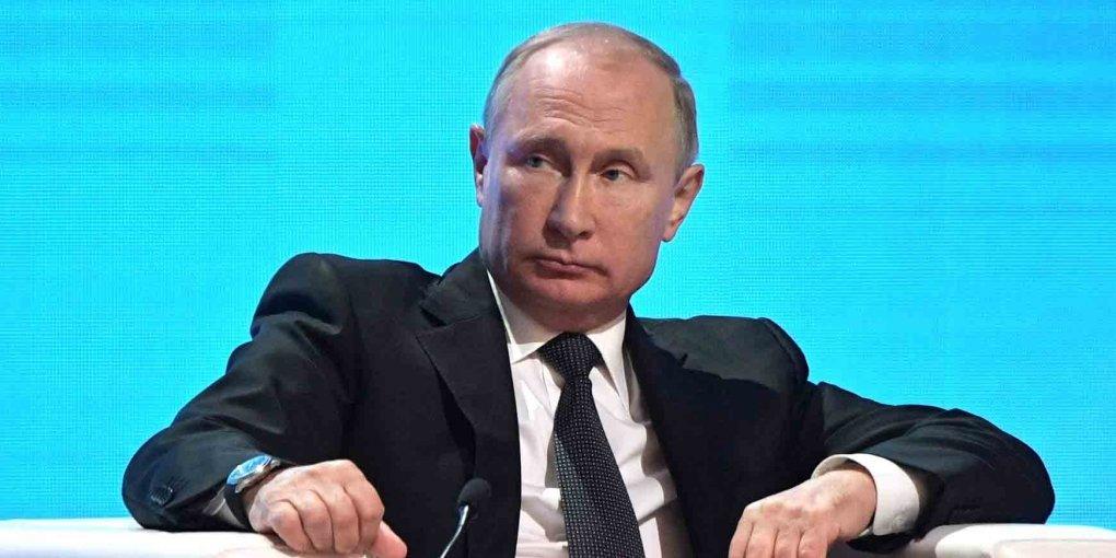Стало відомо, чи піде Путін на велике вторгнення до України