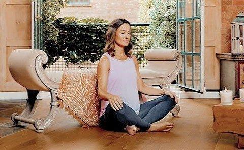Пиппа Миддлтон снялась в рекламе спустя два месяца после родов: яркое фото