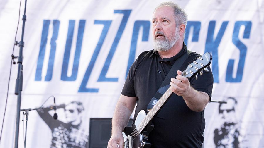 Помер фронтмен відомої британської панк-групи
