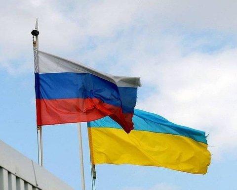 В Украине нашли людей, которые считают Киев российским