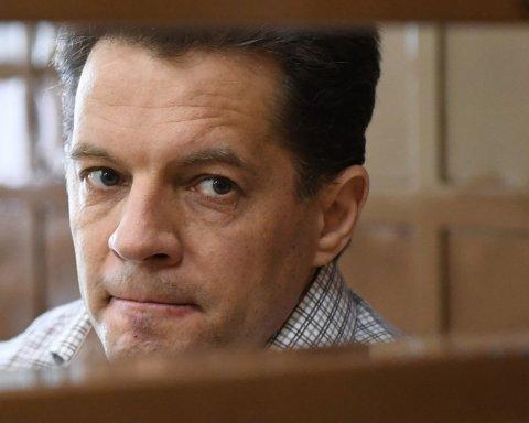 Запугивают и унижают достоинство: Сущенко раскрыл ужасы пребывания в колонии