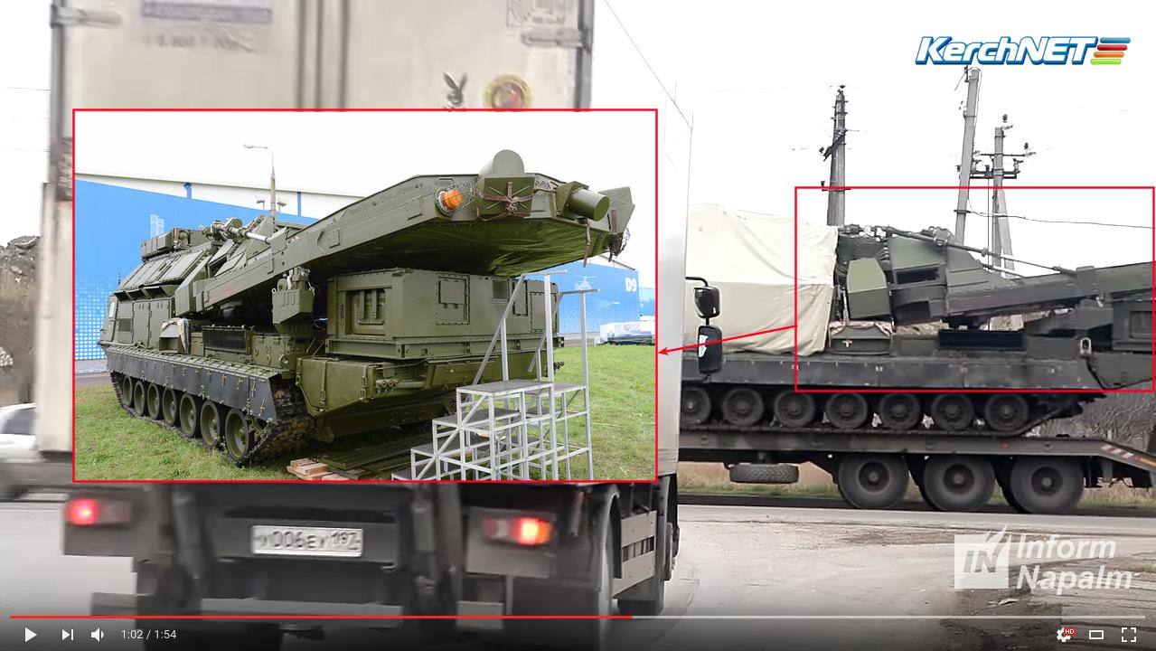 Путін перекинув війська до кордонів України заради двох цілей – іноземний військовий