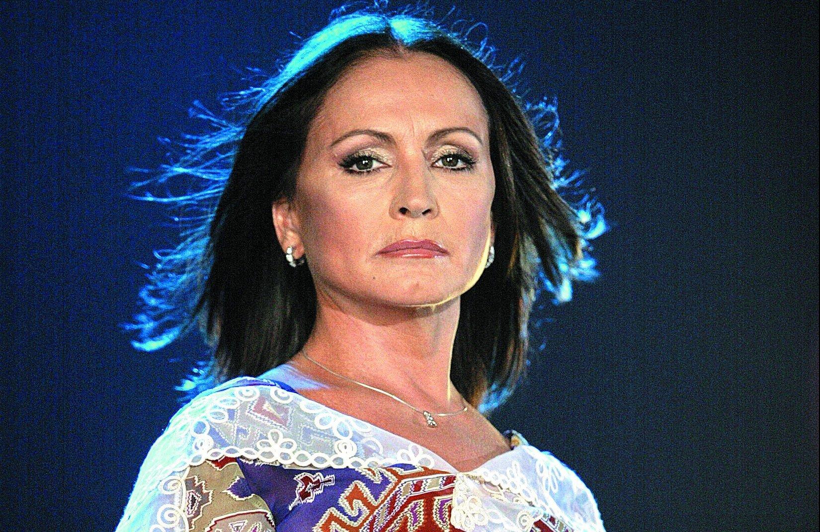 Софія Ротару презентувала нову пісню на концерті в Україні: з'явилися фото і відео