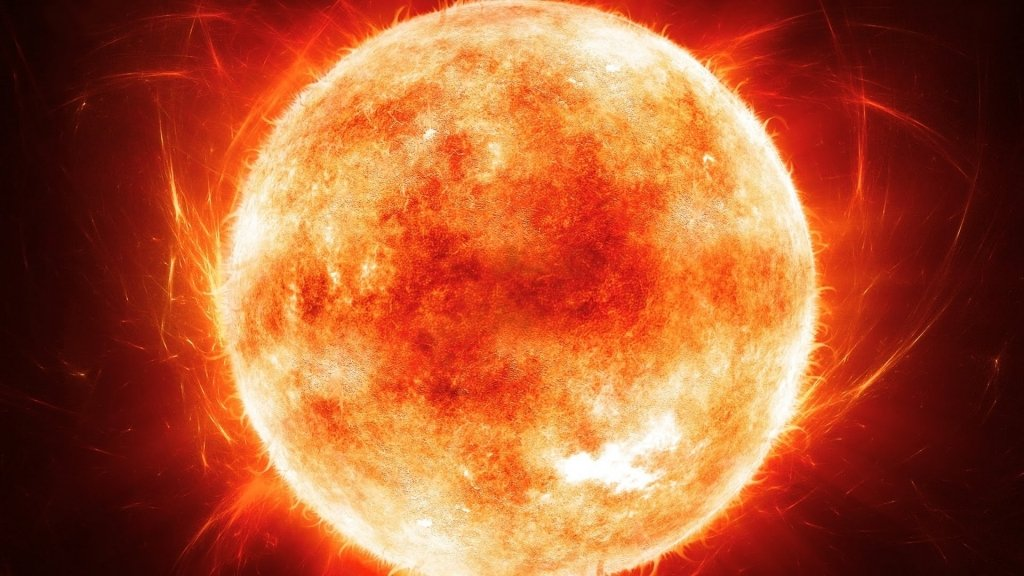 Приготовьтесь: астрономы озвучили даты магнитных бурь в феврале и марте