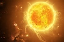 Найтаємничіша зірка: астрономи показали недосяжну сторону Сонця