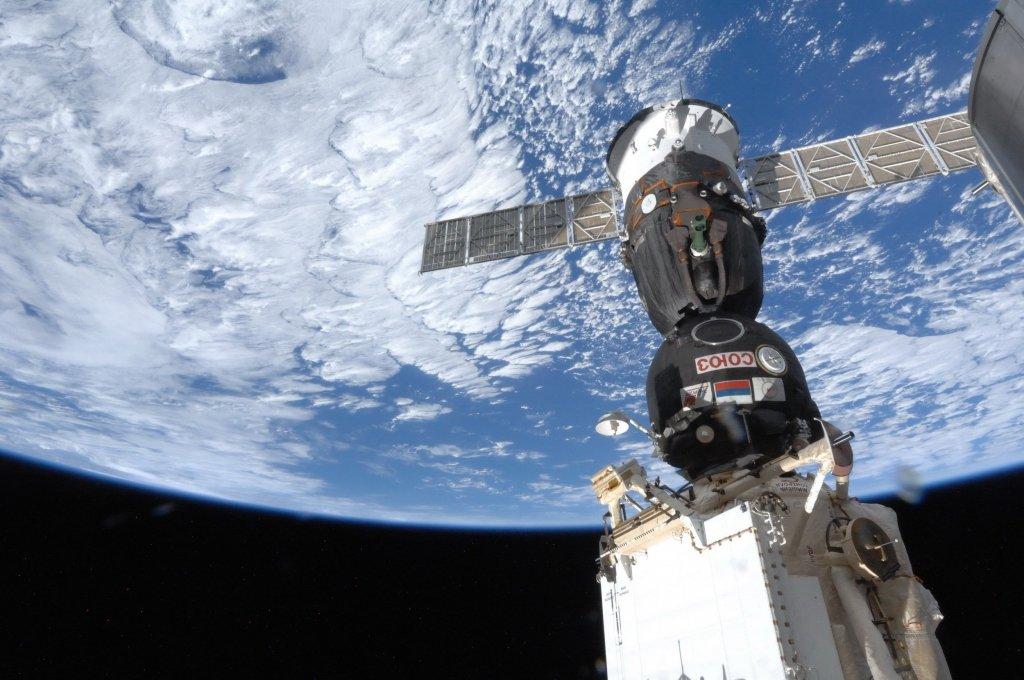 Залишились лічені хвилини: Союз вперше після аварії запускає людей в космос, трансляція