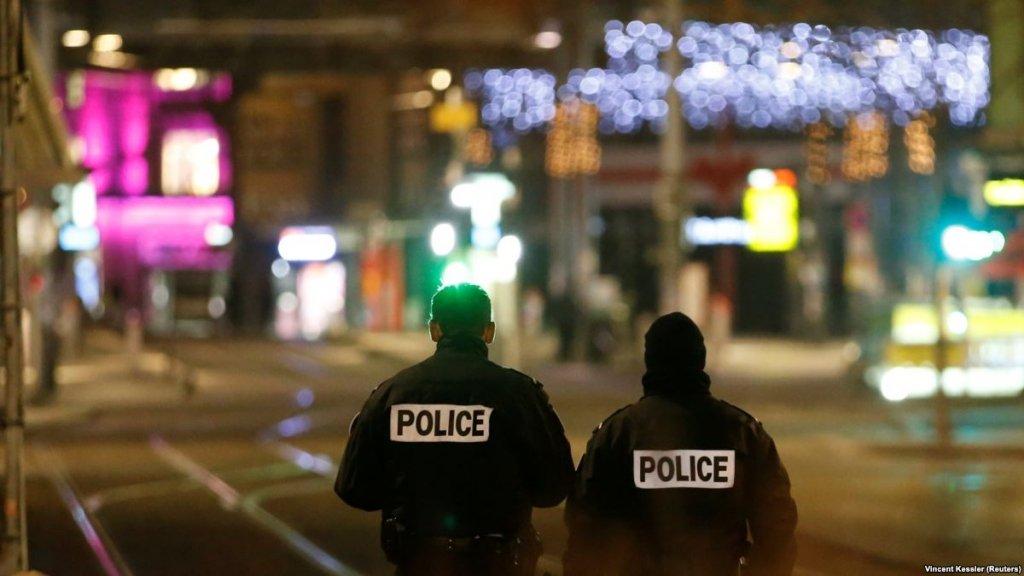 Стрельба в Страсбурге: что происходит в городе после жуткой бойни
