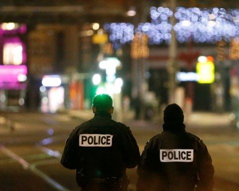 Террориста из Страсбурга задержали: операция попала на фото