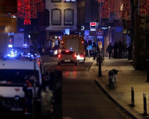 Бійня в Страсбурзі: стрілку допомогли розстріляти людей на ярмарку
