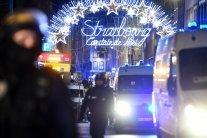 Натовп силовиків і порожні вулиці: як виглядає Страсбург після бійні