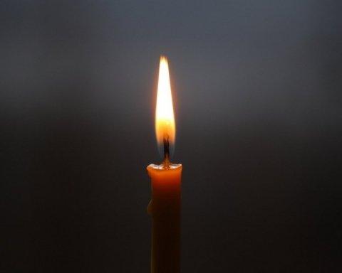 Помер відомий український розвідник