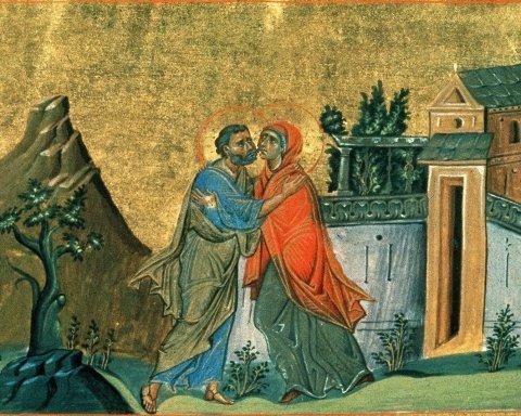 День святої Анни: що не можна робити 22 грудня