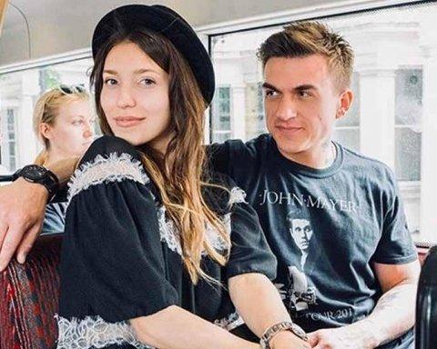 Тодоренко і Топалов розповіли про таємне весілля і показали фото