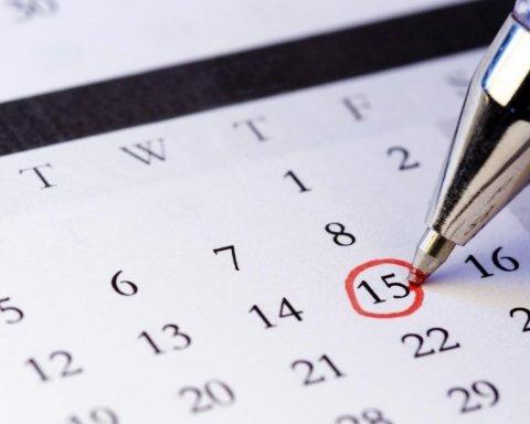 Украинцы могут получить дополнительный выходной в декабре: интересная причина