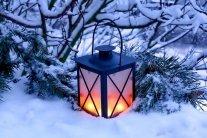 Страшні морози та справжній Новий рік: синоптики дали прогноз погоди на зиму