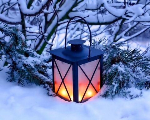 Страшные морозы и настоящий Новый год: синоптики дали прогноз погоды на зиму