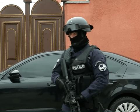 Затримання українців у Грузії: з'явилися офіційні дані