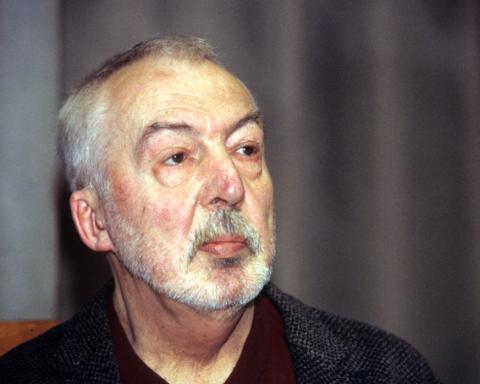 Умер российский писатель Андрей Битов