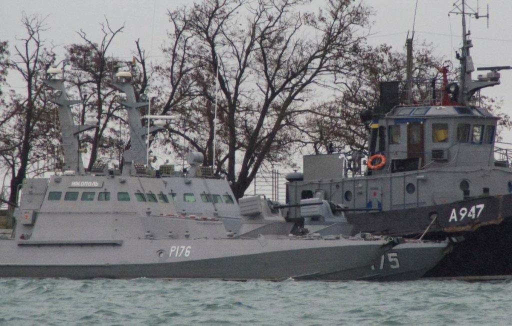 У Путина сделали наглое заявление о пленных украинских моряках