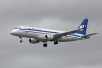 """У """"Борисполі"""" сталася НП з літаком: перші подробиці аварії"""
