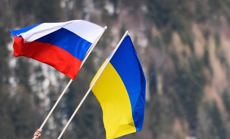 Украина предлагает режим тишины вДонбассе взимние праздники— Марчук