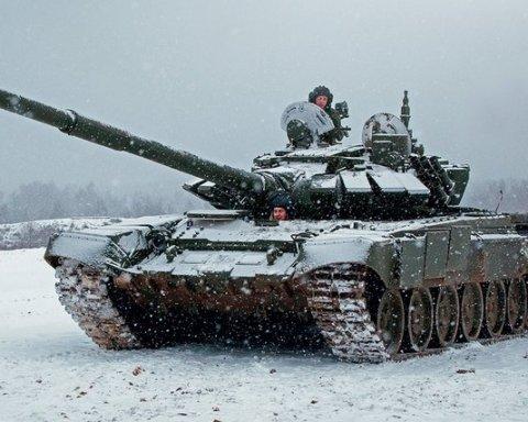 Россия стягивает войска к украинской границе: раскрыт план вторжения