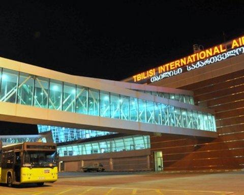 Відбирали паспорти: у Грузії стався черговий скандал із українцями