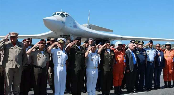 Росія відправила в Америку свої бомбардувальники, в США дали жорстку відповідь