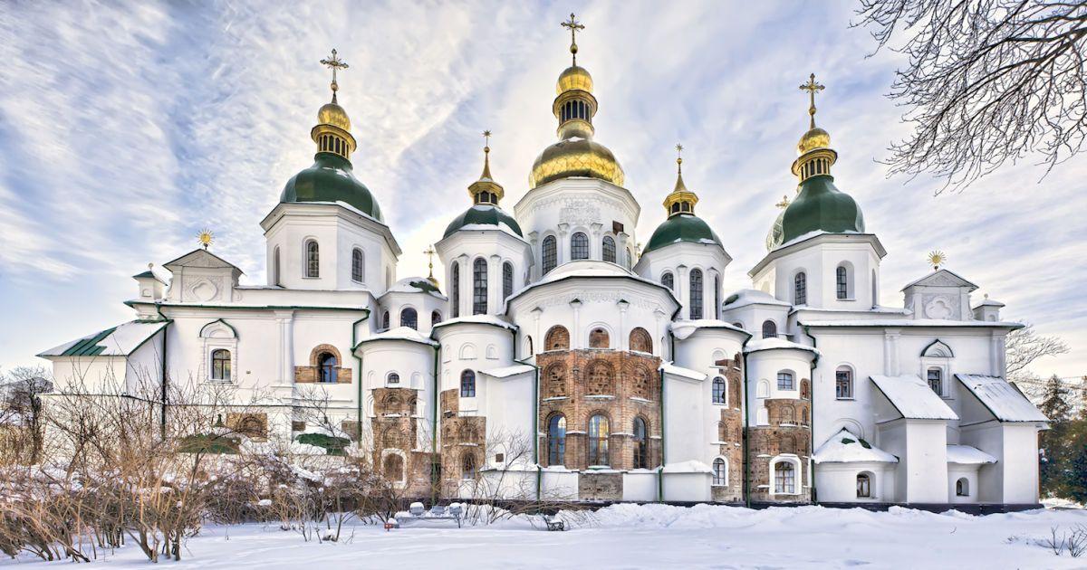 Об'єднавчий собор Української церкви в Києві: все, що відомо на даний момент