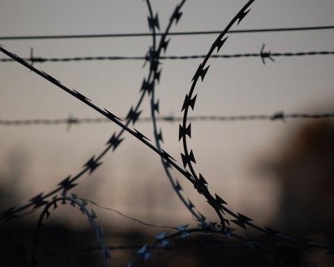 Ударился головой: раскрыты детали смерти боевика «ЛНР» в украинской тюрьме