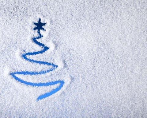 Україну засипає снігом: яким регіонам найгірше