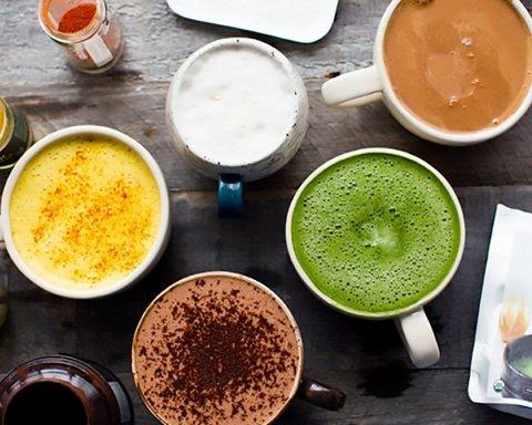 Чим замінити каву: опубліковано список корисних напоїв, які бадьорять
