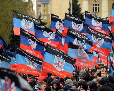 """Коли ліквідують """"ДНР-ЛНР"""": у Росії назвали умову"""