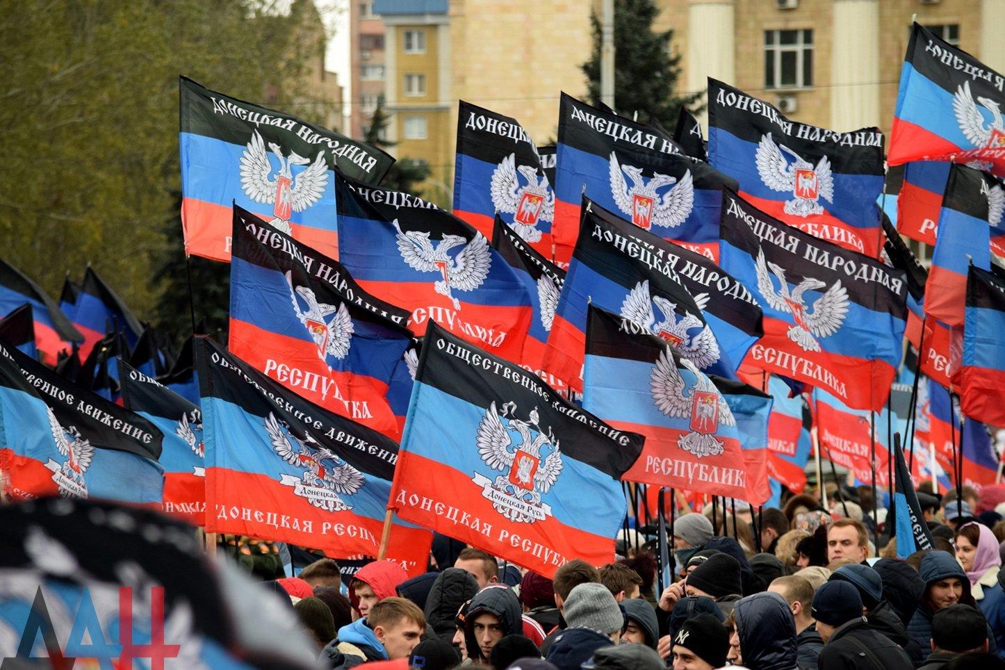 Когда ликвидируют «ДНР-ЛНР»: в России назвали условие