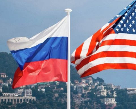 """Зіткнення армій і флотів: у Росії спрогнозували """"велику війну"""" з США"""