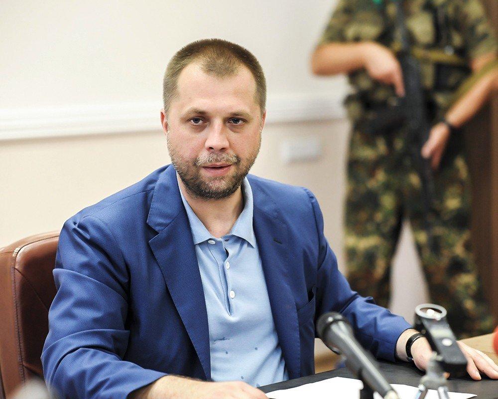 """""""ДНР-ЛНР"""" не потрібні: екс-ватажок бойовиків зізнався, навіщо захоплював Донбас"""