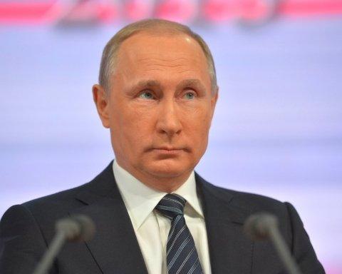 Путін тримає лук з натягнутою тятивою – генерал про плани Росії по вторгненню в Україну